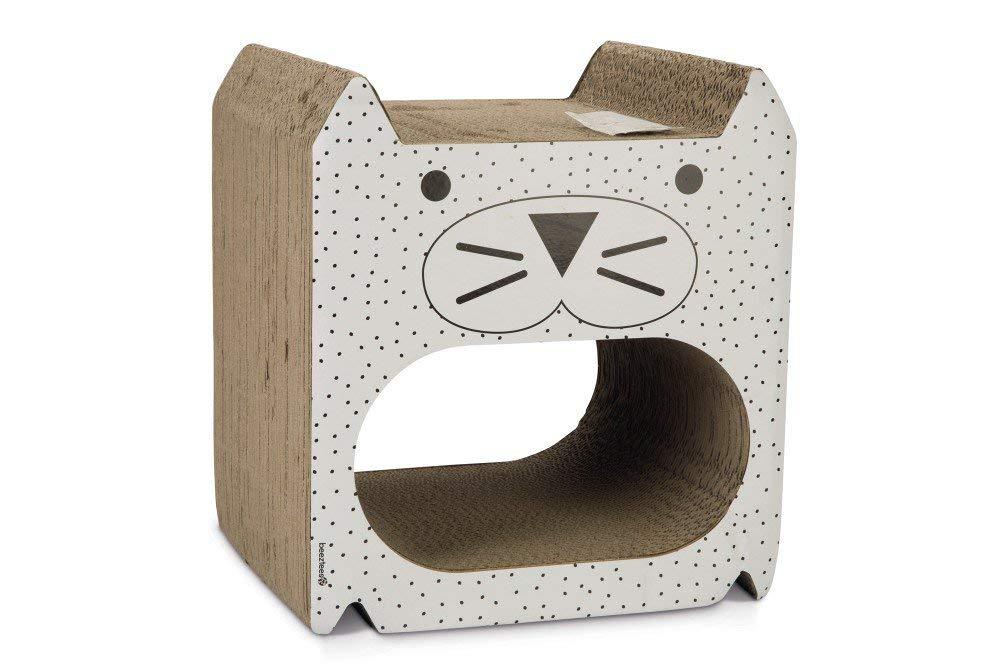 【オランダBEEZTEES】 猫ちゃんの爪とぎ スクラッチトイ Felixa 【猫ハウス キャットハウス 保護猫】