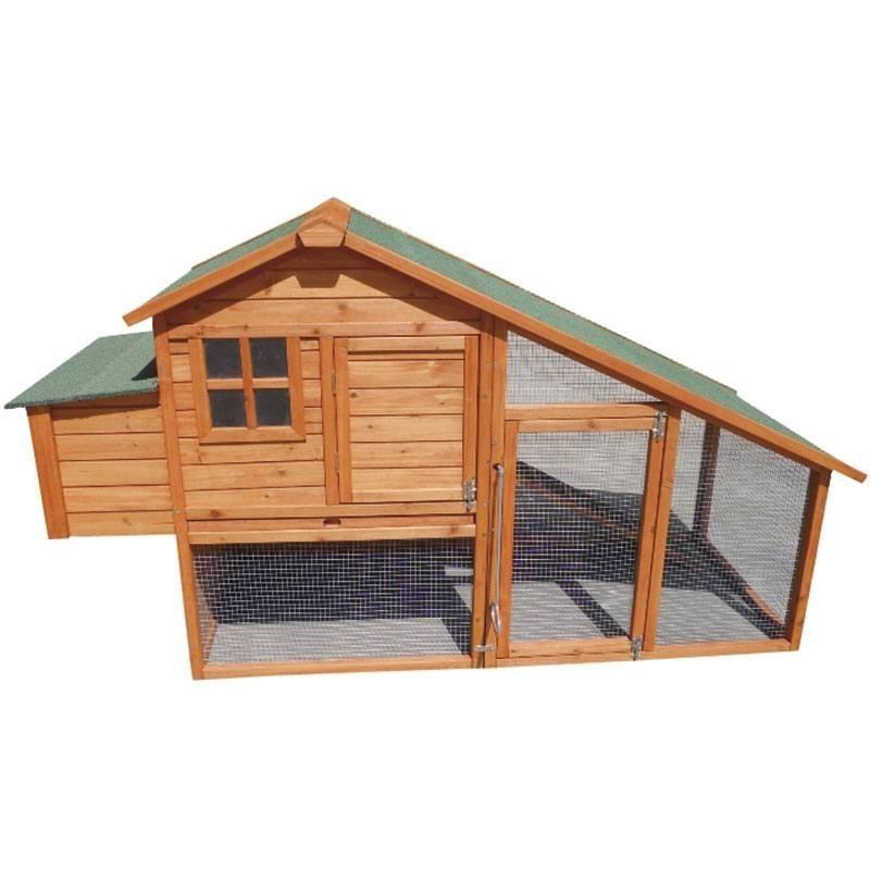 【スペインCOPELE】鳥かご スペインCOPELE 屋外用木製バードケージ Amsterdam