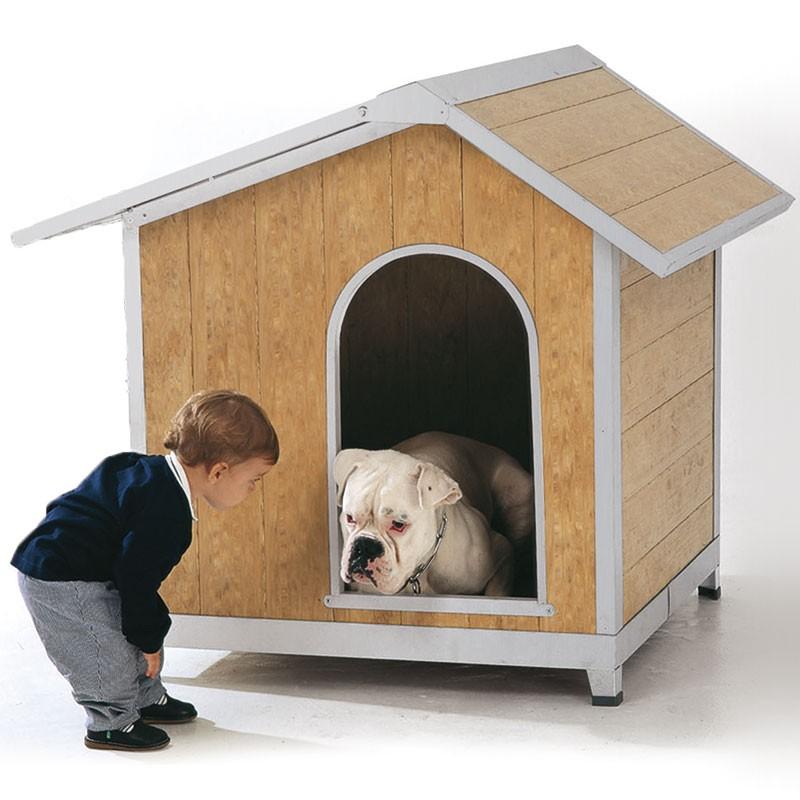 【スペインCOPELE】犬小屋 スペインCOPELE ドッグハウス PVCドッグケンネル