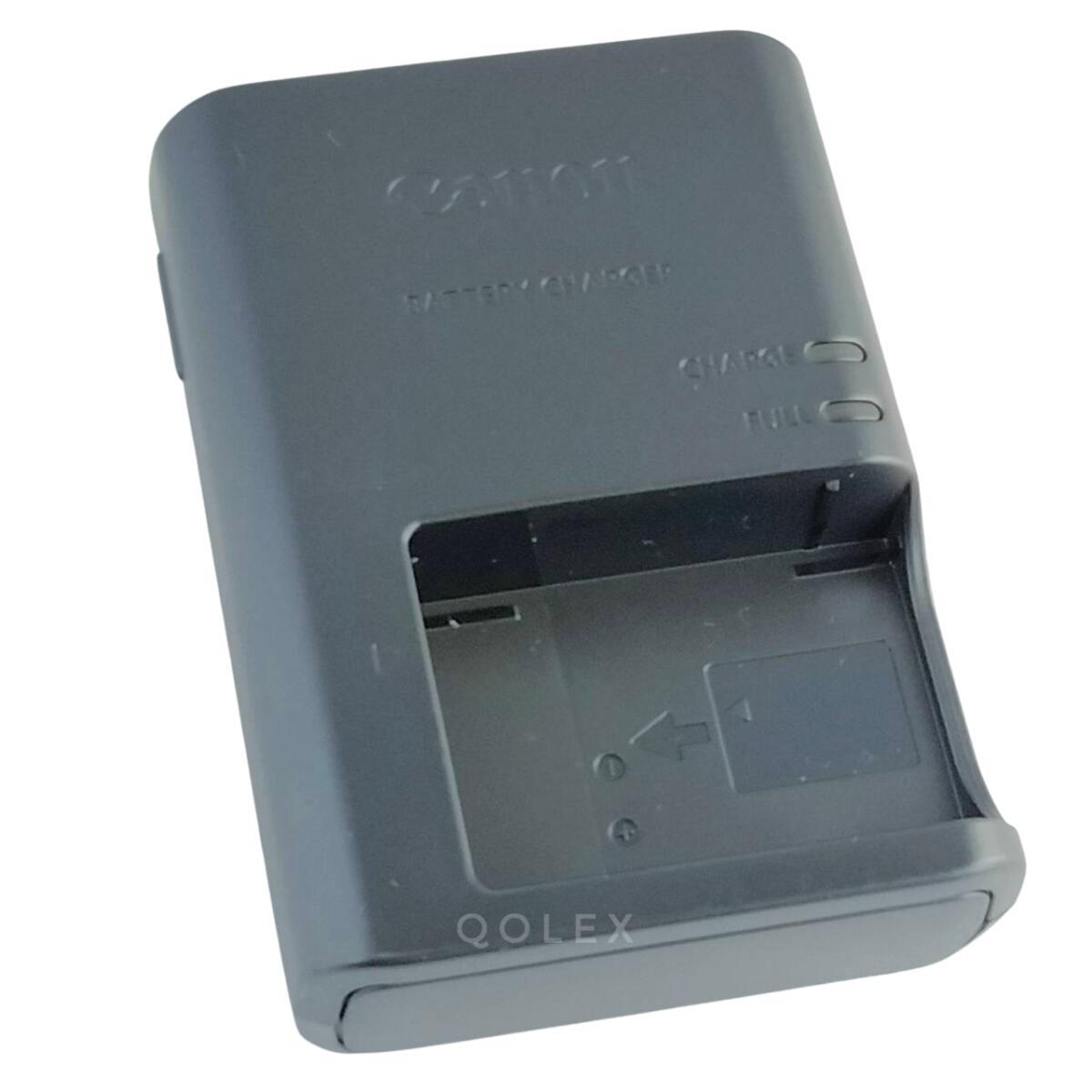 評判 コンセント直付けタイプ Canon 使い勝手の良い キヤノン LC-E12 充電器 LP-E12対応充電器 海外表記 LCE12 バッテリーチャージャー