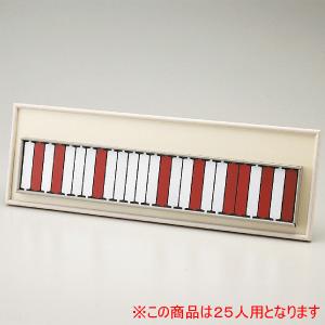 【最大1000円OFFクーポン発行中】日本緑十字社 回転ネーム表示盤 回転ネーム2533-A 75人用 303013