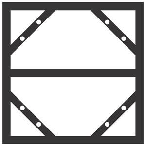 【最大1000円OFFクーポン発行中】日本緑十字社 スライドアングル KHY-2SA 055200