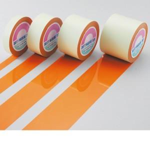 【最大1000円OFFクーポン発行中】日本緑十字社 ガードテープ GT-101YR オレンジ 148135