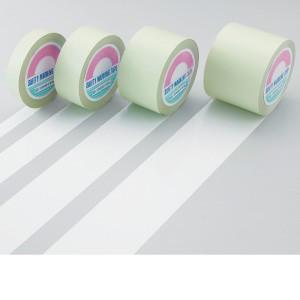 【最大1000円OFFクーポン発行中】日本緑十字社 ガードテープ GT-102W 白 148151