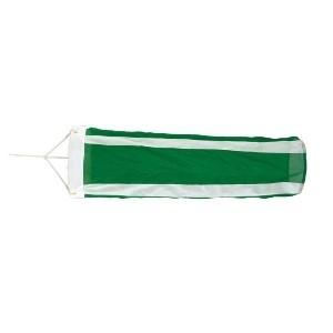 【最大1000円OFFクーポン発行中】ユニット UNIT 旗類 372-31A 吹流し 緑/白