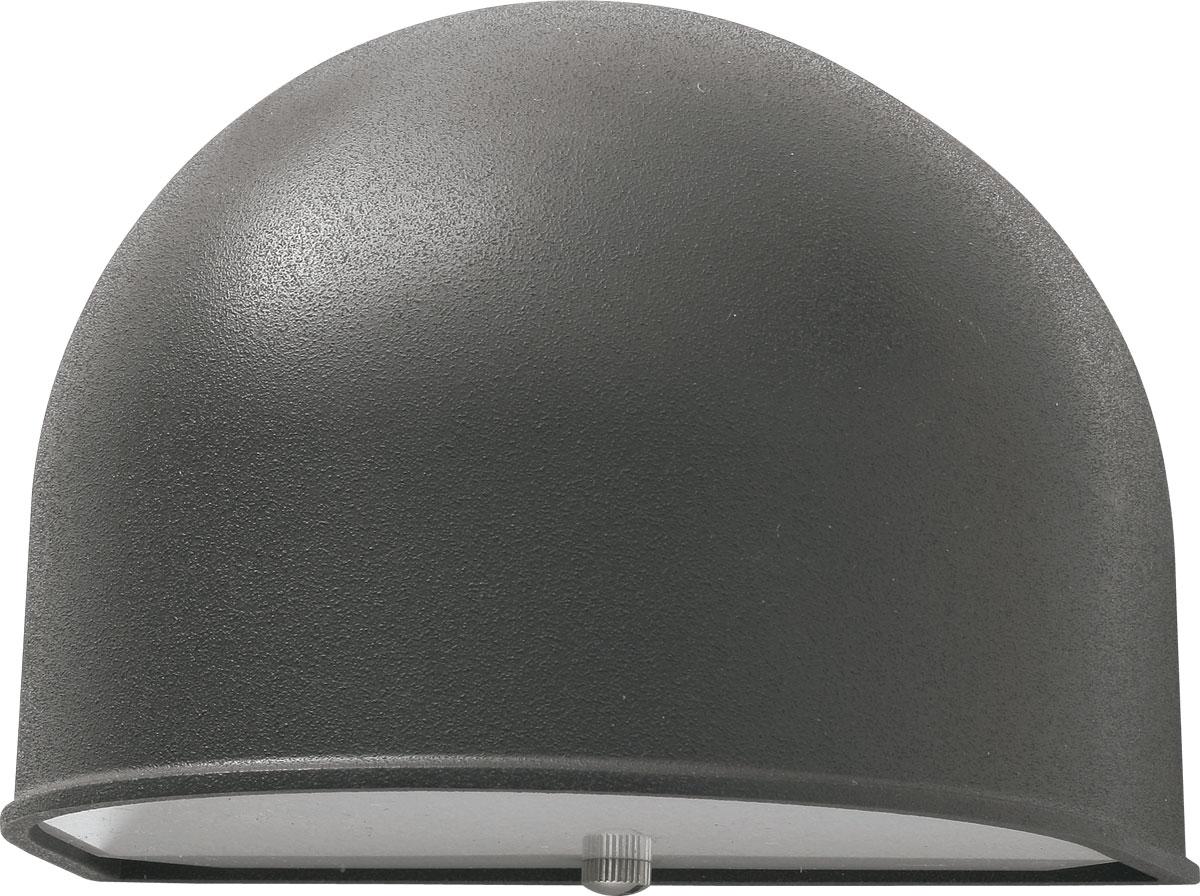 LEDライト【Dome(ドーム)】ダークグレー[宅配便]