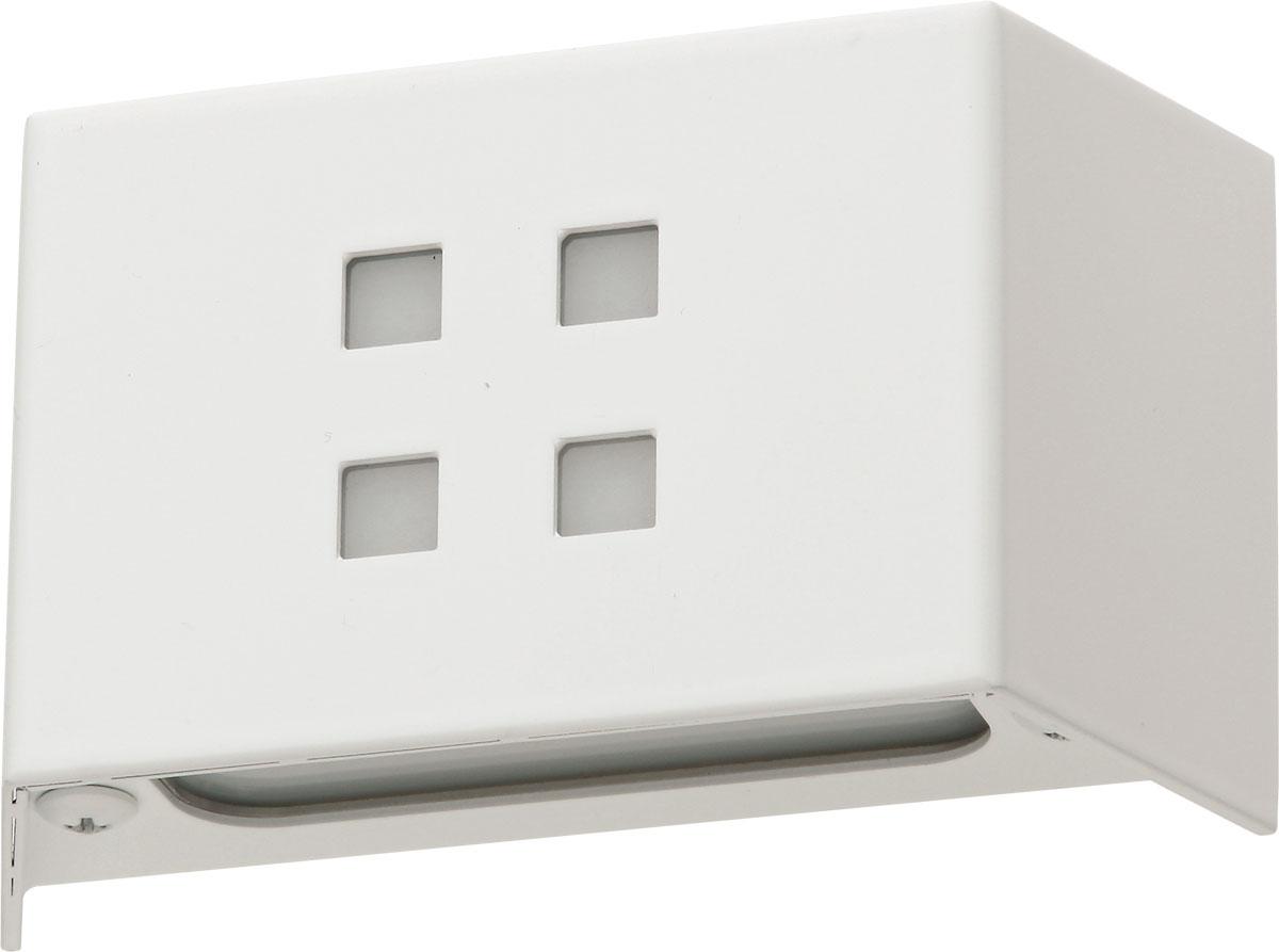 LEDライト【Window(ウィンドウ)】ホワイト[宅配便]