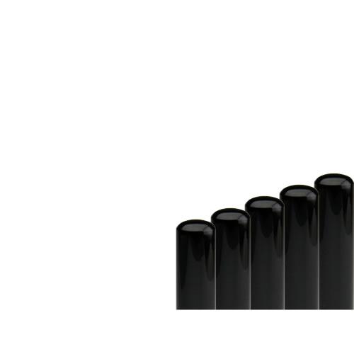 高い品質をそのままに お手頃価格を追求しました... 個人印鑑 認印 激安プラン 黒水牛 上芯 待望 寸胴13.5mm 送料無料 最短翌日出荷 印鑑ケース付き コスパで選ぶ 10P31Aug14 店長おすすめ 送料0円 至急 大特価 smtb-k 1年間 お買い得 急ぎ 品質保証