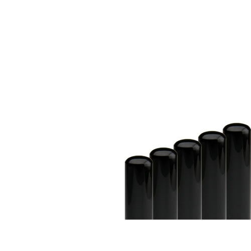 高い品質をそのままに 入手困難 お手頃価格を追求しました... 個人印鑑 認印 激安プラン 黒水牛 上芯 寸胴16.5mm 送料無料 最短翌日出荷 印鑑ケース付き 大特価 店長おすすめ 品質保証 smtb-k 1年間 急ぎ 至急 2020モデル 10P31Aug14 お買い得 コスパで選ぶ