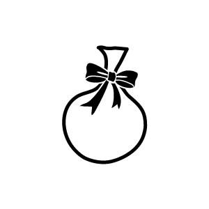 楽天市場 ゴム印 イラストスタンプ 8 8mm サンタの袋 G 008 クリスマスデザイン スタンプ はんこ 判子 ハンコ ワンポイント 定型 イラスト かわいい 可愛い おしゃれ メール便配送対応商品 株式会社ハンコヤドットコム R