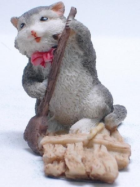 HC-6猫 ネコ ねこ 全国どこでも送料無料 cat キャットペット かわいい 置物リンコナダ以外の取扱い商品パインフィールドコレクション 陶器 いかだに乗るネコ 猫 セール キャット