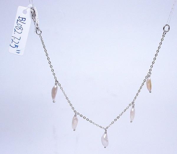 送料無料 アクセサリー ジュエリー 真珠 パール ブレスレット HP-BL082