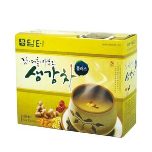【ダムト・生姜茶(15g*15包)】