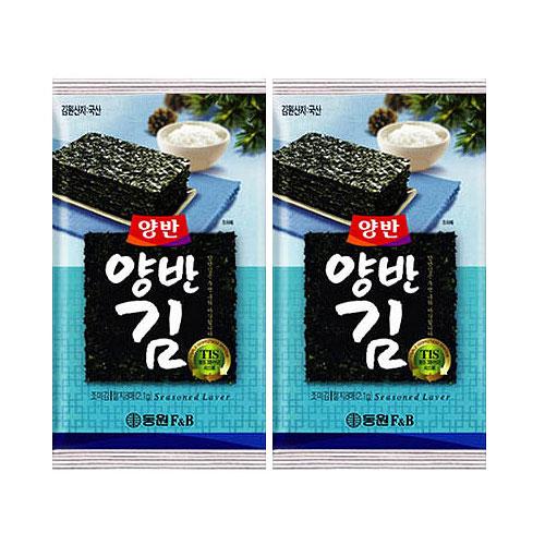 ソウル市場 韓国食品 国内正規品 韓国食材 韓国料理 韓国海苔 8p 韓国のり 買取 ヤンバンお弁当海苔 東遠