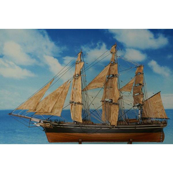 帆船模型 カティーサーク LL (完成品)