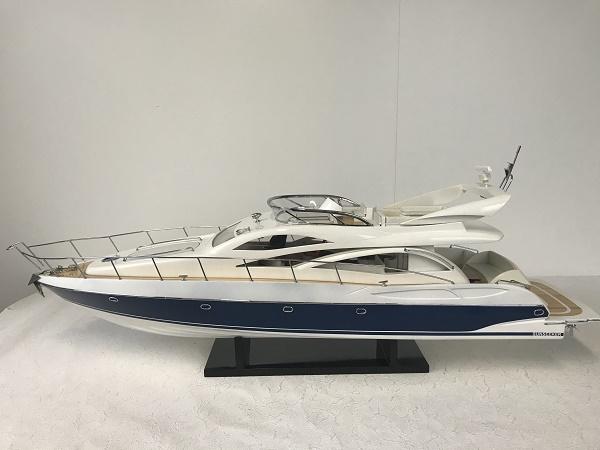 帆船模型 サン・シーカー (完成品)