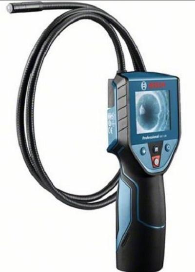 ボッシュ スコープ GIC120型 基本モデル 乾電池式 送料無料