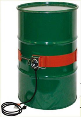 ヤガミ ドラム缶用バンドヒーターYGSN-200-1 単相100V 200L【送料込】 PSE対応 PSE適合製品(電気用品安全法) 加熱 保温 ドラム缶用 容器用電気ヒーター 塗料 ペンキ 液体 溶かす やわらか