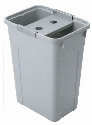 【テラモト】吸水ローラー用絞りバケツ CE-892-420-0