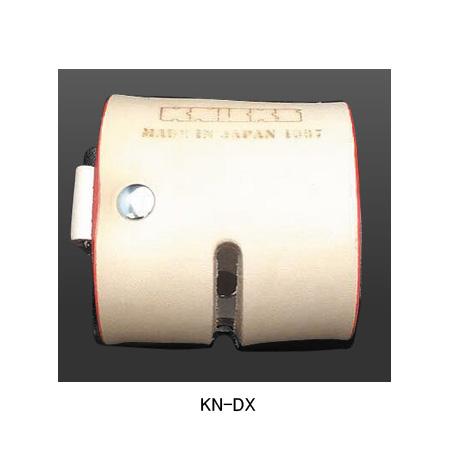 KN ヌメ革 ベルトループ ベージュ 定番から日本未入荷 在庫あり即納可 ニックス KNICKS KN-DX 卸売り 金具 腰袋 パーツ KNヌメ革ベルトループ 道具袋 工具袋