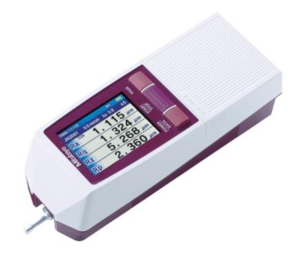 ミツトヨ サーフテスト SJ-210《0.75mN》178-560-1 現場形表面粗さ測定機 USBによる高速通信 16ヶ国語対応 2.4インチLCD搭載 メモリーカード採用で大量データ保存可能