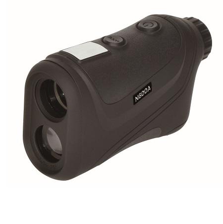 日動工業 携帯型簡易距離計 N600A 直線距離 速度 高度/速度 角度/距離 簡易計測 600m ゴルフ 登山 レジャー