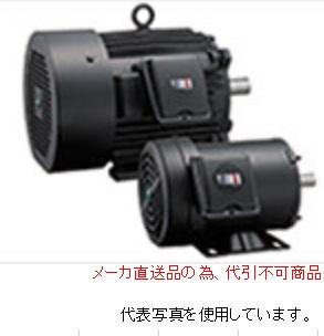 富士電機 低圧三相モーター MLU1107A 2.2kw 4P 200V プレミアム効率モーター 全閉外扇型 脚取付 屋内用 鋳物フレーム