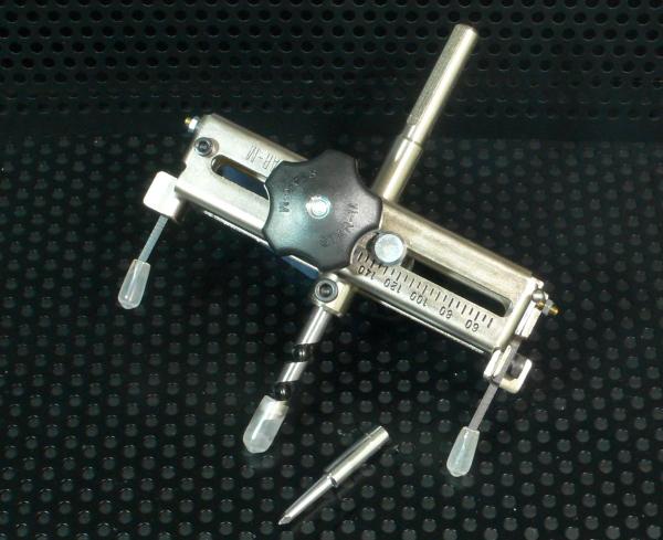 【スターエム/STAR-M】No.5010 ワンタッチ自在錐 60mm~200mm径