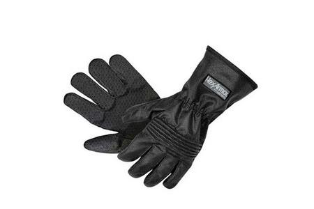 【HexArmor/大中産業】#3041 耐針シリーズ 黒オールプロ針手袋 ヘラクレスNSR 耐切創性、耐針性のある手袋 サイズ:L