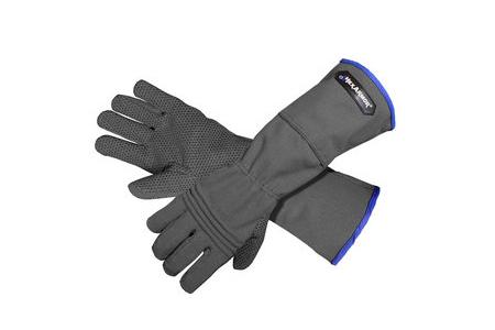 【HexArmor/大中産業】#400R6E ヘラクレス 重作業用手袋 サイズ:M/L