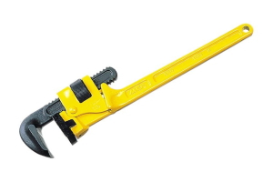 【MCC】PWPLS-450mm パイプレンチ 被覆鋼管専用
