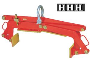 【スリーエッチ/HHH】SE750 石材クランプ