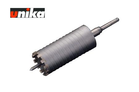 【ユニカ/unika】105mm ES-D105SDS 乾式ダイヤコア 単機能コアドリルE&S SDS-plus軸