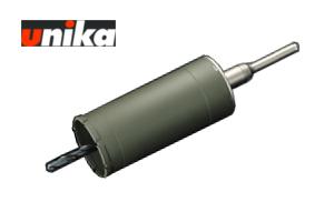 【ユニカ/unika】ES-F50ST 50mmφ 単機能コアドリルE&Sイーエス複合材用 ストレート軸