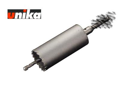 【ユニカ/unika】110mm ES-V110ST 振動用 単機能コアドリルE&S ストレート軸