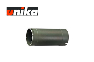 【ユニカ/unika】多機能コアドリル 換気扇用(ボディ) 複合材用 UR-KF160B 160mmφ