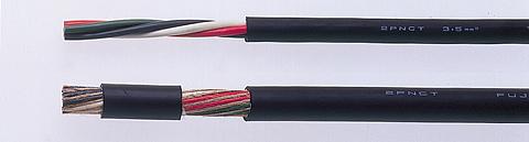 【再入荷】 三ツ星 2PNCT 低圧キャブタイヤケーブル 600V 0.75sq × 20c 50m 2pnct, alisa 8e656a54