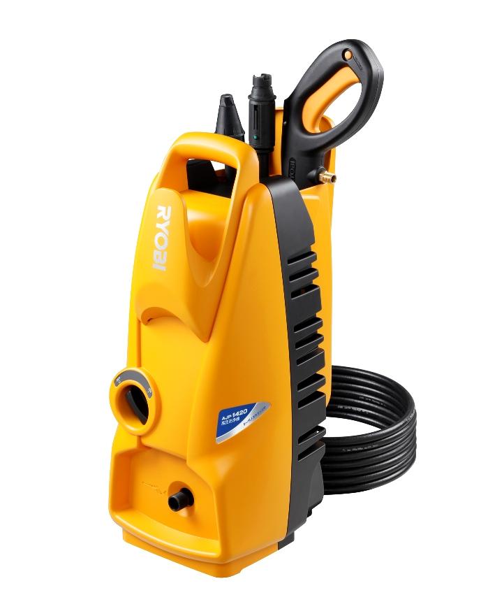 リョービRYOBI 高圧洗浄機 AJP-1420ASP
