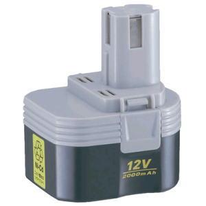 リョービ RYOBI 電池パック B-1220F2(ニカド電池)