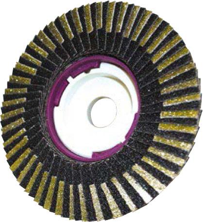 ヤナセ SGダイヤTOPディスク(ダイヤ1:1タイプ)粒度#320 SG-DTOP111