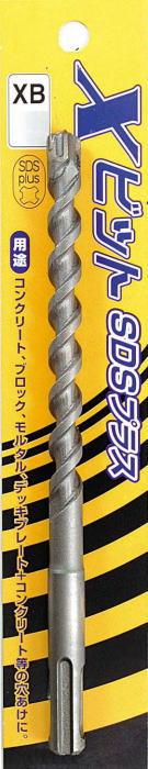 Winning Bore Xビット SDSプラス ロングタイプ 12.5mm 全長1000mm(XBSL125)