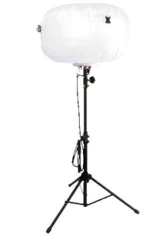 Beruf バルーン型投光器(LED 100W) TK-BL100W