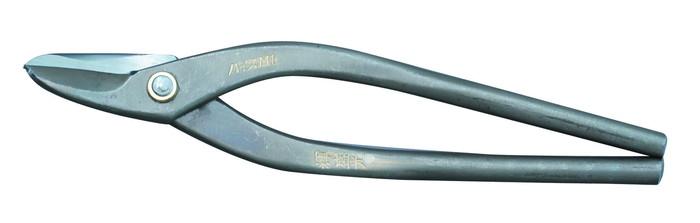 盛光の金切鋏 厚物柳刃270 ハイスM1シリーズ HSTH-0427