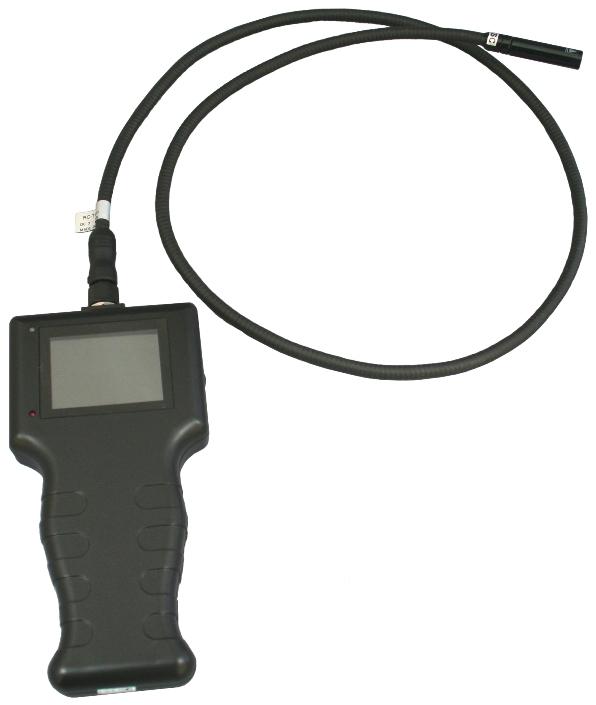 フレキシブルチューブカメラ MT-TC1601