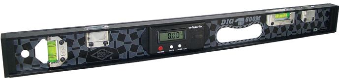 KOD DIG-600M Digital I Gripデジタル水平器