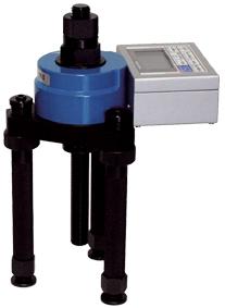 サンコー テクノテスター 非破壊簡易型引張試験器 AT-10D2kN (最大荷重:100kN)