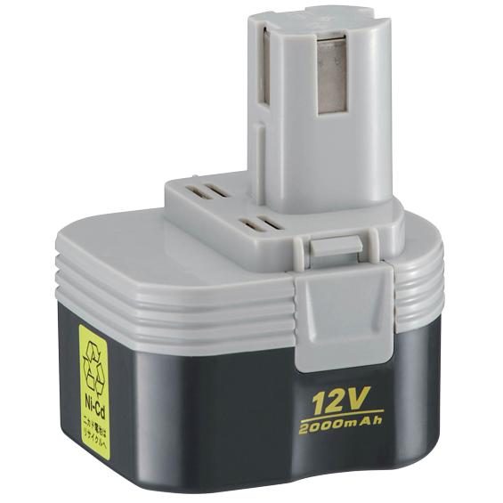 リョービRYOBI 12V 電池パックB-1220F2(6405241)