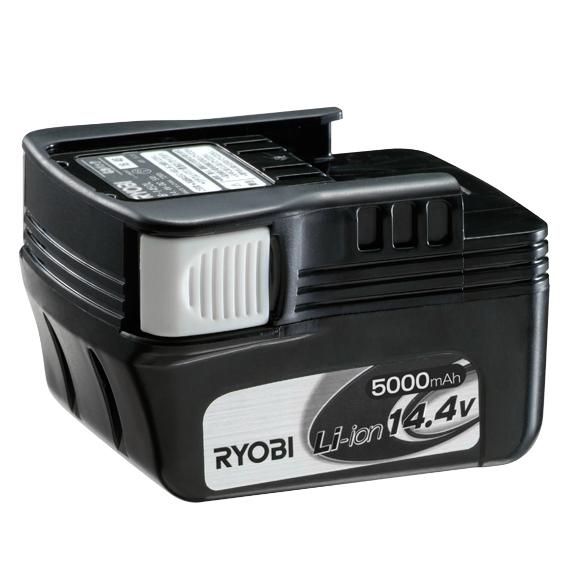 リョービRYOBI 14.4V 電池パックB-1450L(6406991)