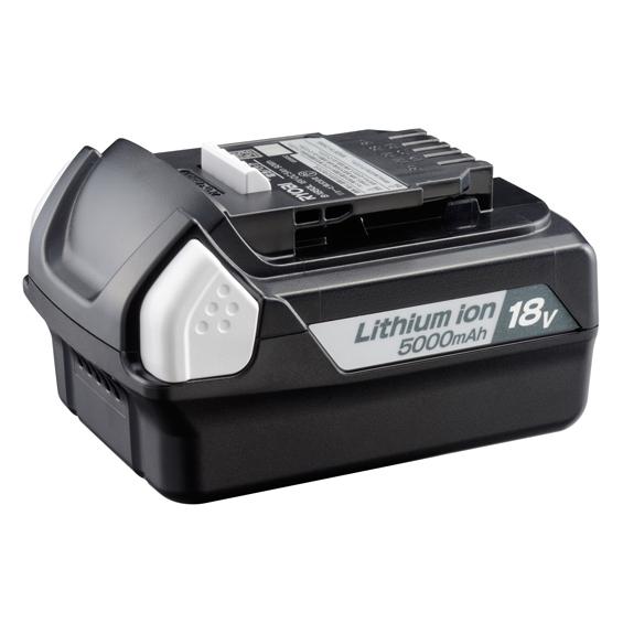 リョービRYOBI 18V 電池パックB-1850L(6407111)