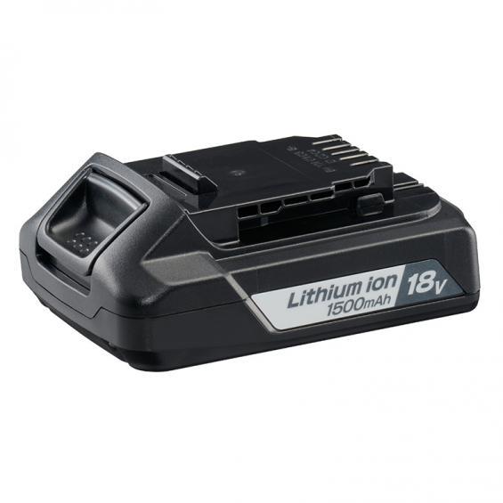 京セラ リョービRYOBI 18V スーパーSALE セール期間限定 お得クーポン発行中 6407611 電池パックB-1815LA